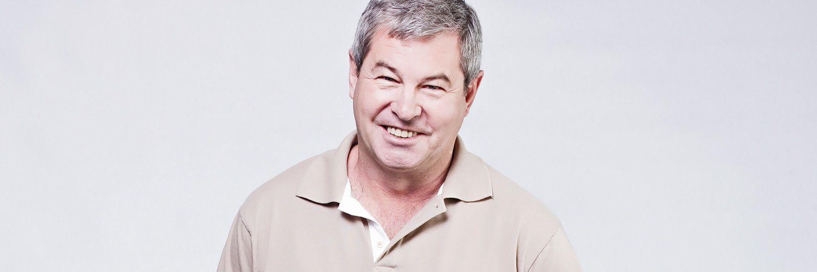 PARTNER DAVID VLOK - Jolene Aucamp