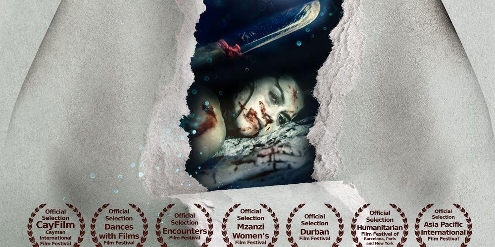 34 alison movie poster